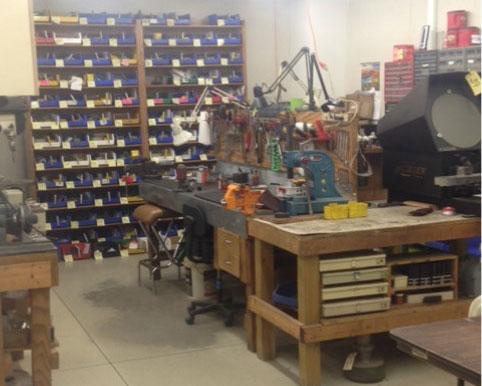Carb Shop