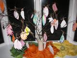 Tree of Thanks & Gratitude Caregiver Meditation