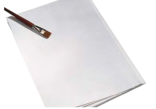 Waldorf Wet-On-Wet Watercolor Paper - 10 Sheets
