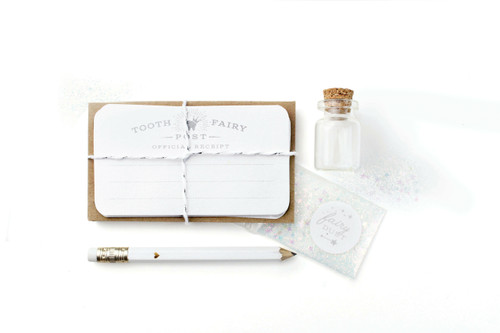 Tooth Fairy Post Kit