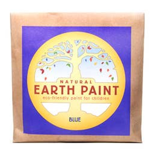 Earth Paint - Blue