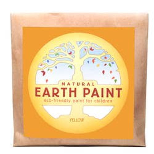 Earth Paint - Yellow