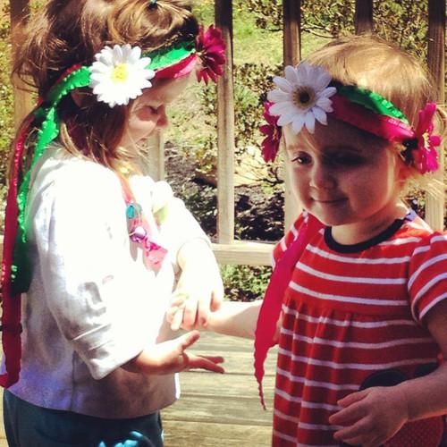 May Preschool/Kindergarten At-Home Program