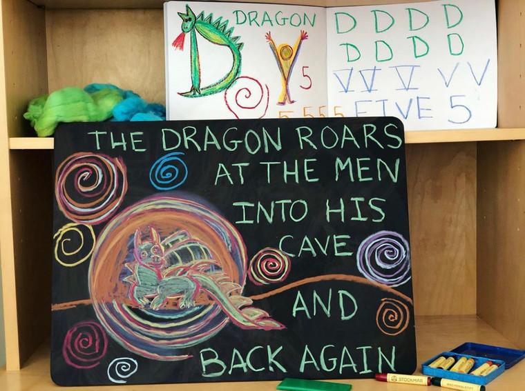FREE First Grade Curriculum Sample - Week Four, Autumn