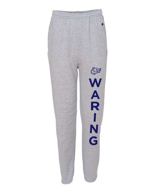 Waring Wolf Pack Champion Eco Open Bottom Pants