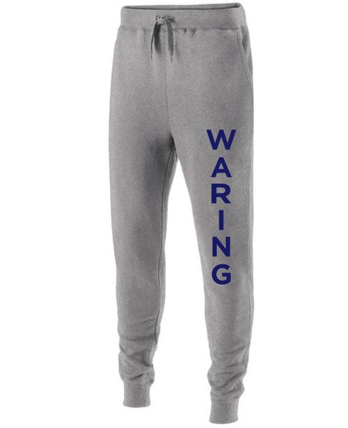 Waring School Fleece Jogger Pants