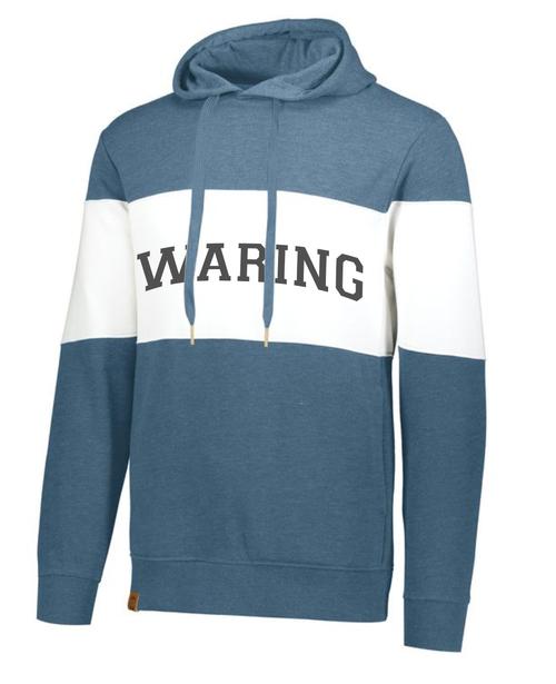 Waring School league hoodie