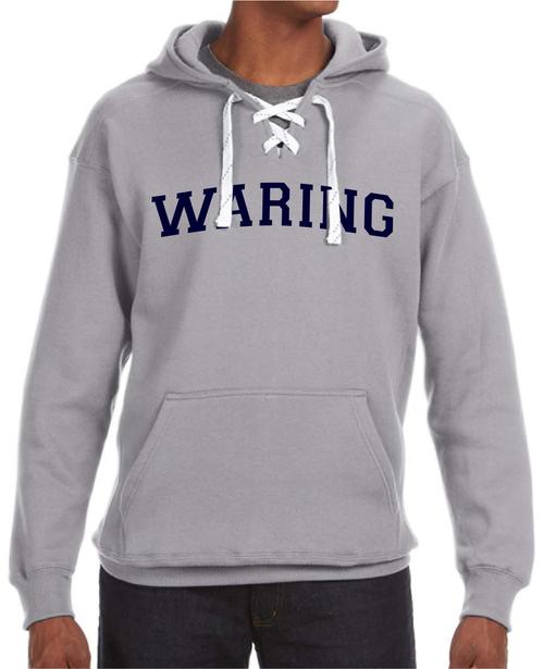 Waring School Lace Hoodie