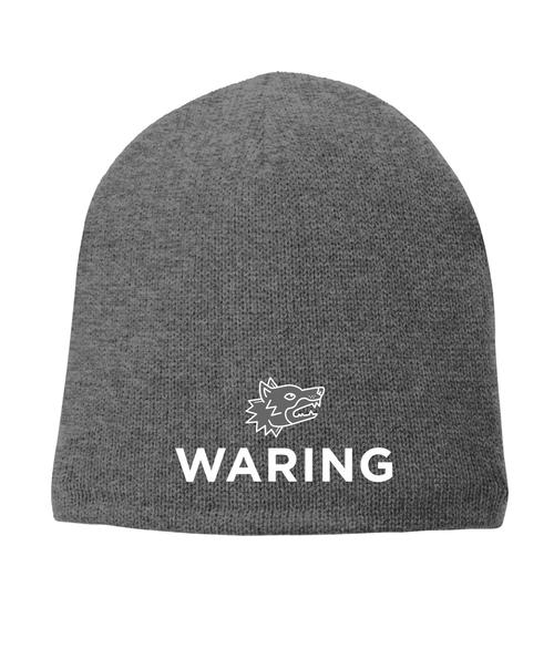 Waring Wolf Pack Beanie hat