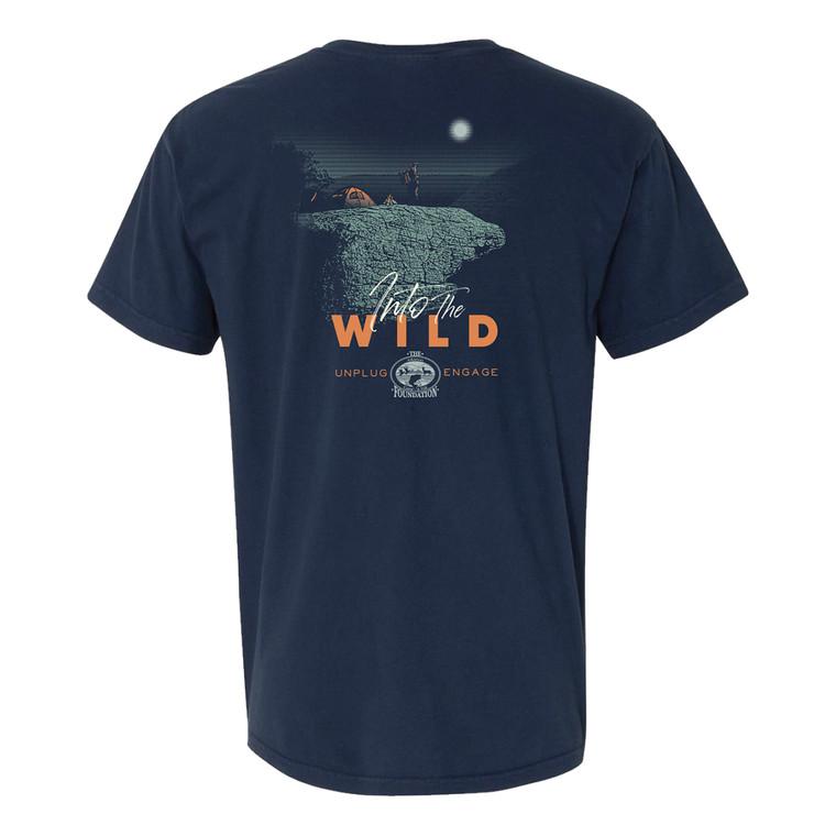Into the Wild - Hawk's Bill Crag