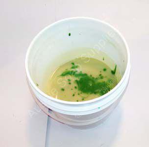 Cucumber & Kiwi Handmade Soap