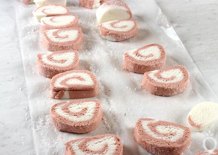 Bramble Berry Salted Caramel Bath Truffles
