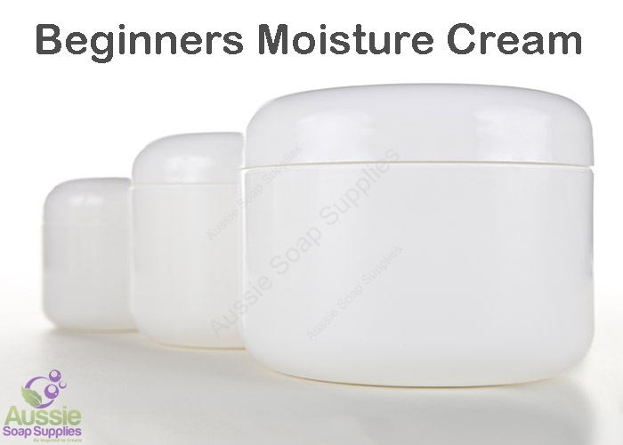 Beginners Moisture Cream