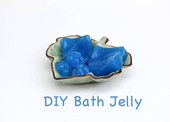 Bath Jelly