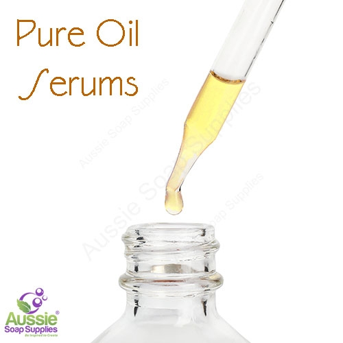 Pure Oil Serums