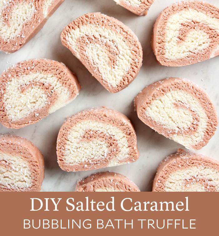 DIY-Salted-Caramel-Bath-Truffles