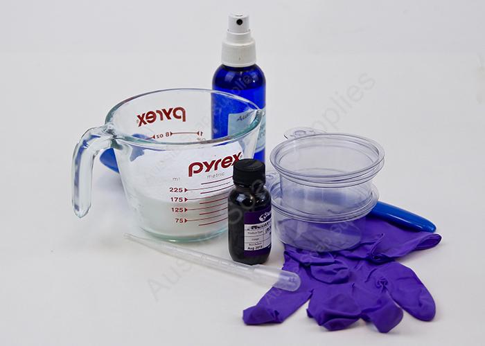 Shower Steamer Tablets Ingredients