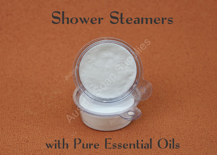 Shower Steamer Tablets