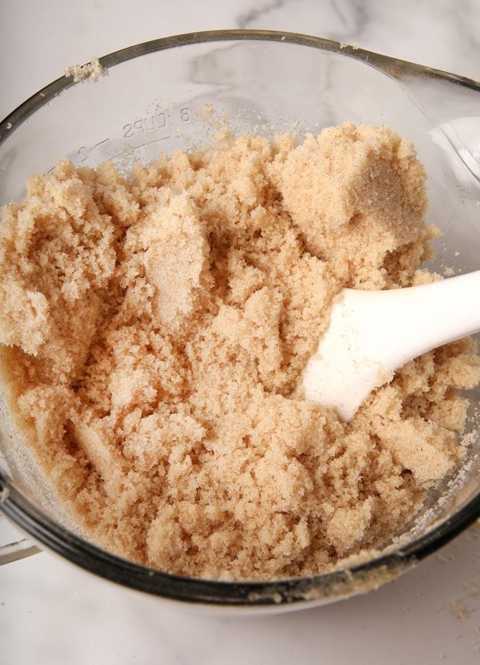 BB Honey Lemon Sugar Scrub
