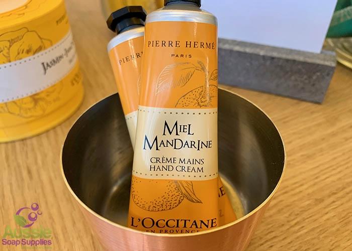 Mandarin Honey Moisturising Hair Conditioner