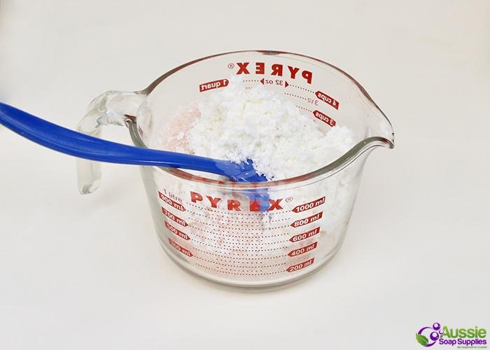 Relaxing Bath Salt Kit DIY Tutorial