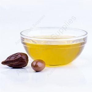 Gorgeous, Organic Argan Oil