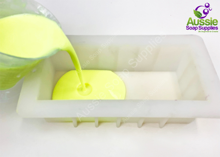 Gelato Layers Melt and Pour Soap Kit Tutorial