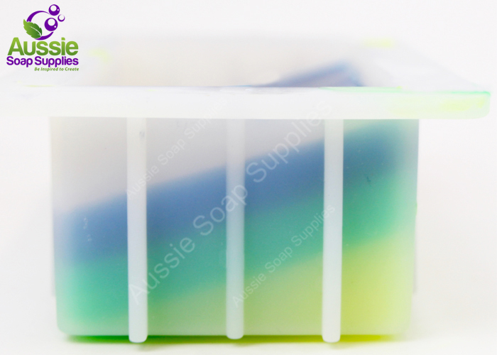 Neon Lights Neon Layers Melt and Pour Soap Kit