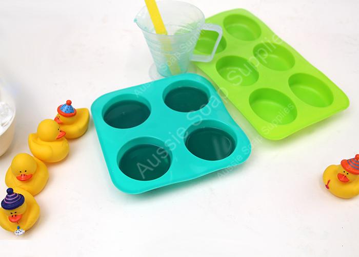 Make a Rubber Ducky Soap