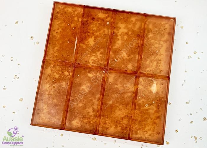 Rustic Vanilla Honey & Oats Melt & Pour Soap DIY