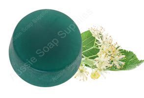 Melt and Pour Soap sweating