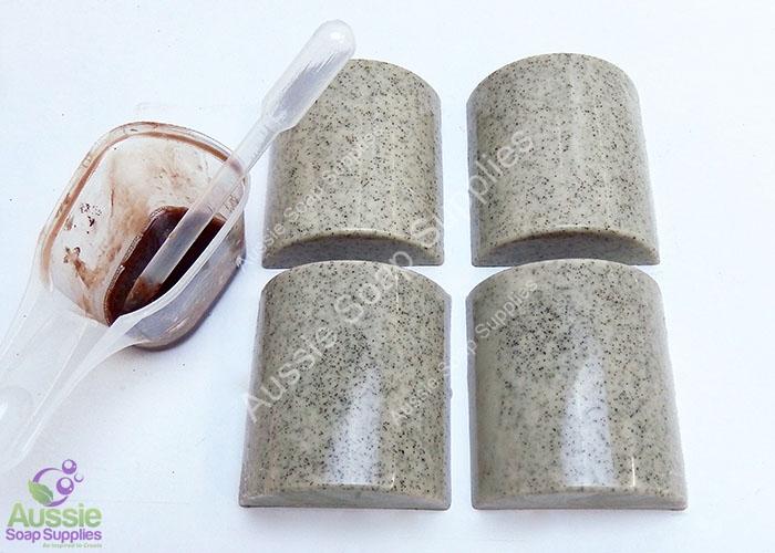 Barista Turkish Mocha Goatsmilk Natural Soap