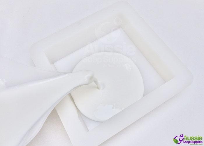 Melt & Pour Shea Brazilian Clay Spa Soaps DIY Recipe