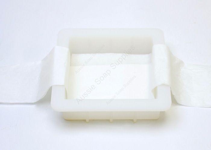 Marshmallow Fun Soap