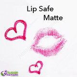 Lip Safe Matte Pigments and Dyes
