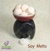 Soy Melt, Tart & Mini Guest Soap Moulds