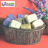 Methods for Rebatching Cold Process Soap
