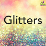 Bio, Eco and Cosmetic Glitters for Soap and Ski