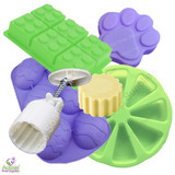 Miscellaneous & Food Mould Designs