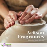 Artisan Fragrances by Aussie Soap Supplies
