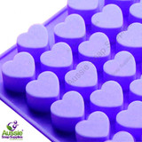 Heart Moulds