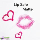 Lip Safe Matte Colours