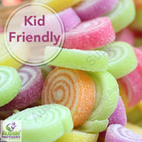 Kid Friendly Fragrances and Essential Oils