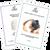 Books Set - Bubble, Bubble, Toil & Confusion & Making Your Own Moisturisers