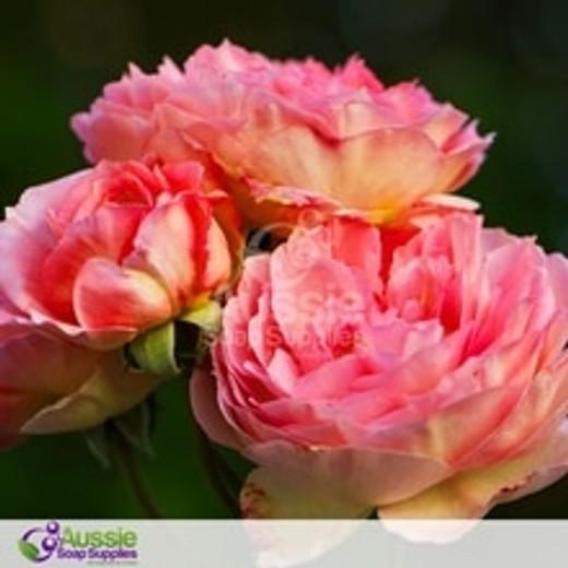 English Rose Fragrance - 50ml