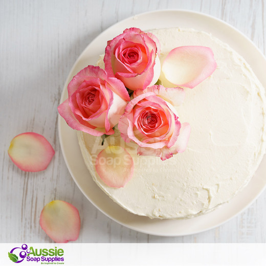 Rose Vanilla (Type) Fragrance