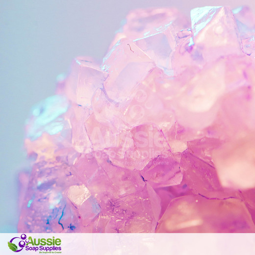 Pink Amber Fragrance