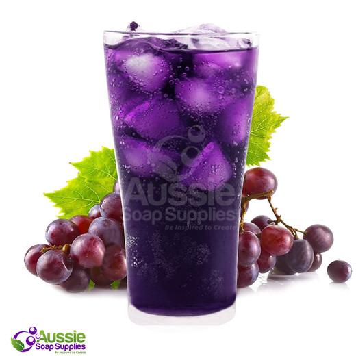 Grape Creaming Soda Fragrance