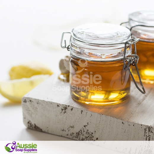 Manuka Honey and Lemon Fragrance - 25ml