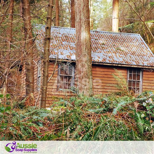 Rustic Woods & Rum Fragrance (Type) - 25ml